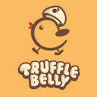 Truffle Belly Chicken featured image