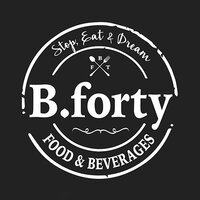 B.Forty Food & Beverages featured image
