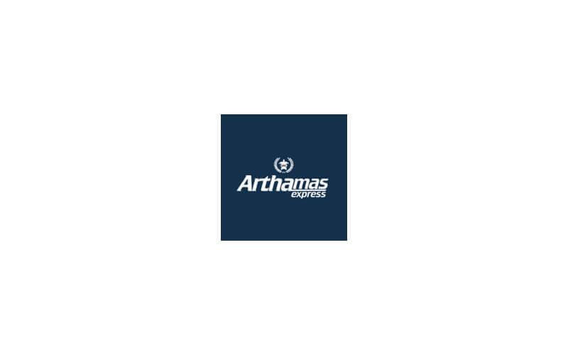 Arthamas Express featured image.