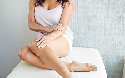 Half Leg Waxing for 1 Person (1 Session)