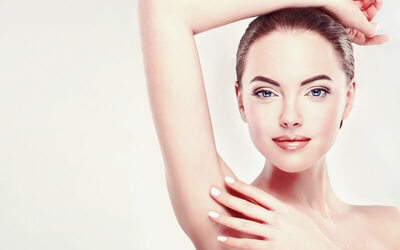 Unlimited 1 Year Under Arm Hair Removal