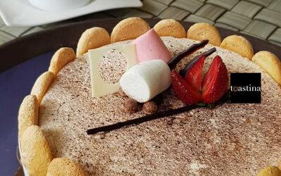 Premium Birthday Cake
