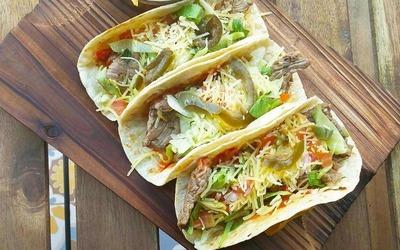 RM50 Cash Voucher for Mexican Cuisine