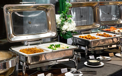 Ascott Raffles Place: Breakfast Buffet for 1 Person