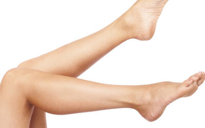 IPL Lower Leg Permanent Hair Removal