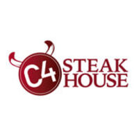 C4 Steak House featured image