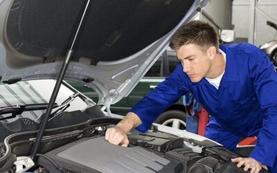 Auto Servicing with Engine Flushing and Treatment for 1 Car (1 Session)