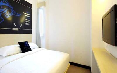 Bandung - Paskal: 2D1N Stay at Superior Room + Breakfast
