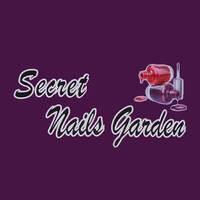 Secret Nails Garden featured image