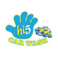 Hi5 Car Wash featured image