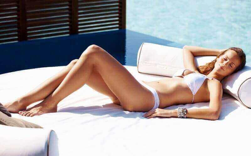 Bikini / Lower Leg Waxing For 1 Person