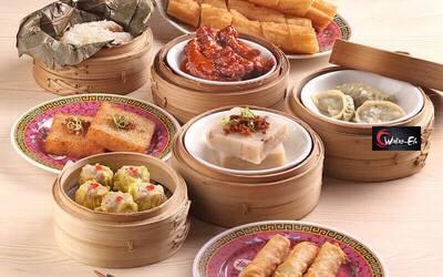 Voucher Senilai Rp 150.000 untuk Semua Menu Makanan