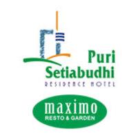 Maximo Resto at Puri Setiabudhi Residence Hotel featured image
