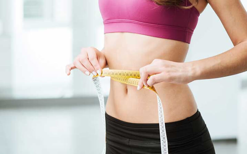 (PAKET 5x Sesi) Fat Burning & Body Firming with Radio Frequency and Cavitation (Body / Per Part)
