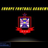 Europe Football Academy featured image