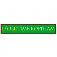 D'Oldtime Kopitiam featured image