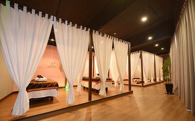 (Mon-Fri) 1.5-Hour Traditional Malay Massage for 1 Person