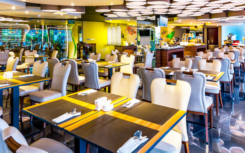 Layangan Restaurant @ Kila Infinity8 Bali featured image.