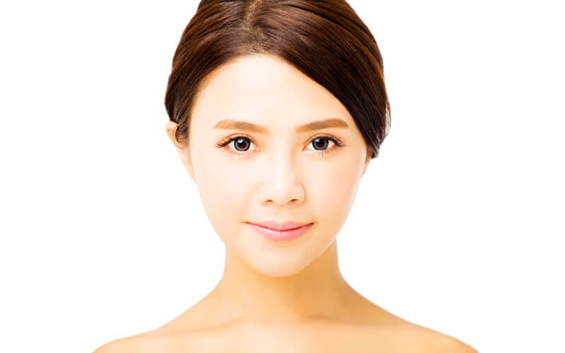 2-Hour Organic and Natural Recovery Facial Treatment for 2 People