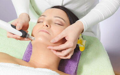1x Mesotherapy