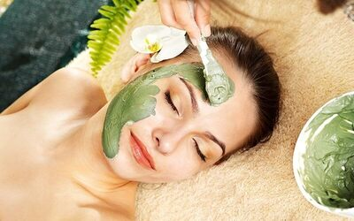 2-Hour Customised Facial Treatment for 2 Person