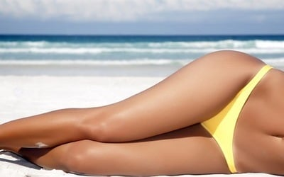 Bikini or Brazilian Waxing for 1 Person