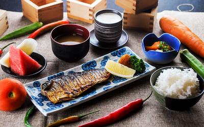 RM50 Cash Voucher for Japanese Cuisine