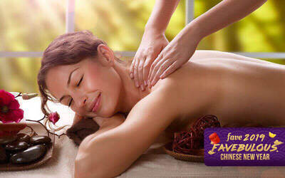 2-Hour Thai / Swedish / Deep Tissue / Aromatherapy Massage with Body Treatment for 1 Person (1 Session)