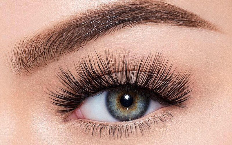 [Flash] 100-Piece Eyelash Extension for 1 Person