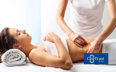 60-Min Jamu Slimming Massage for 1 Person