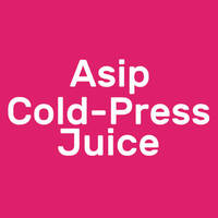 Asip Cold-Press Juice featured image