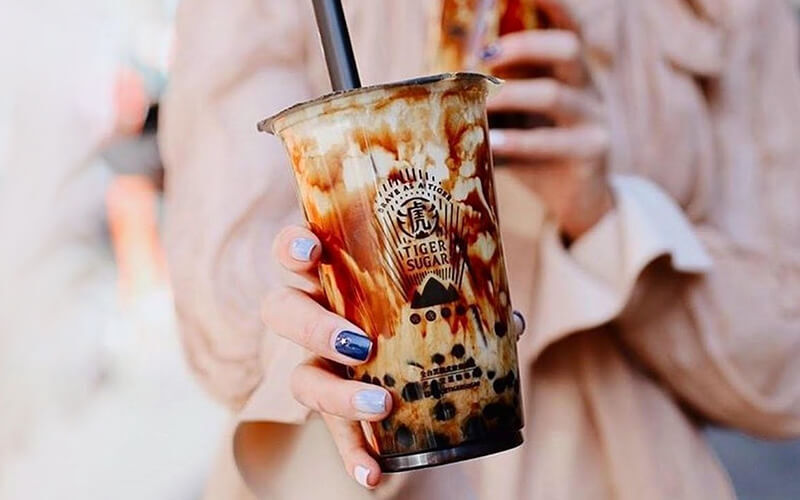 [PENJANA] Buy 1 Free 1 Bubble Tea with Takeaway
