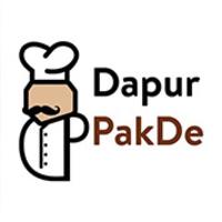 Dapur Pakde featured image