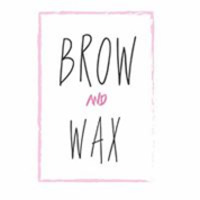 Brow and Wax featured image