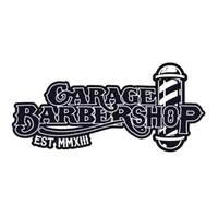 Garage Barbershop featured image
