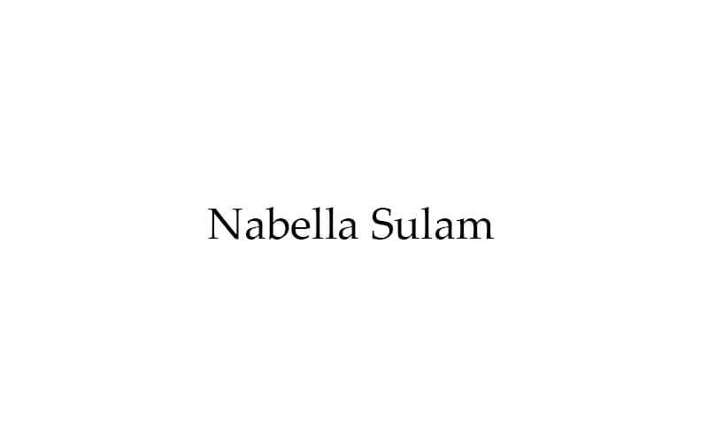 Nabella Sulam featured image.