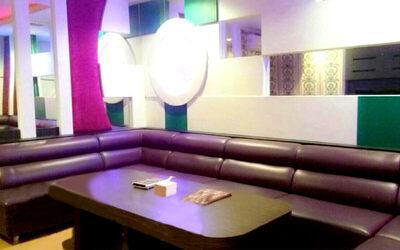 2 Hours Karaoke Large Room + Tahu Crispy