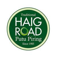 Haig Road Putu Piring featured image