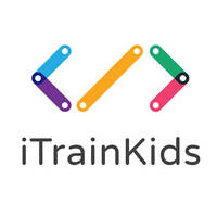 ITRAIN KIDS SDN BHD featured image