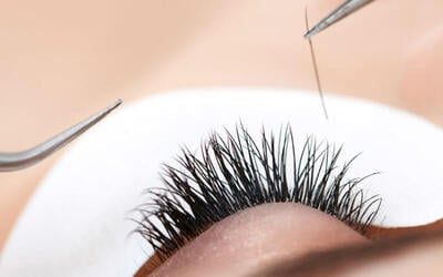 Remover Eyelash Extension