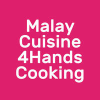 Malay Cuisine 4Hands Cooking featured image
