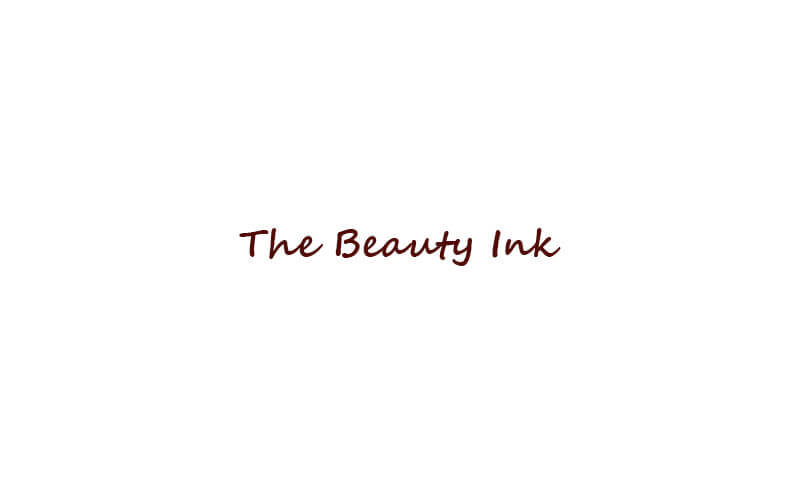 The Beauty Ink featured image.