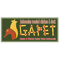 Gapet Balinese and Indonesian Cuisine featured image