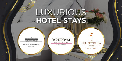 Luxurious Hotel Stays