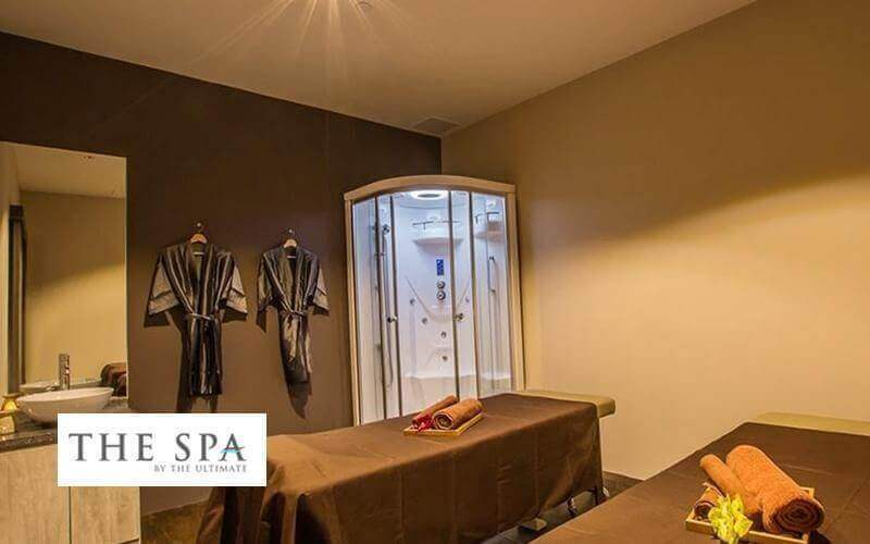 1-Hour Signature Body Massage for 1 Person