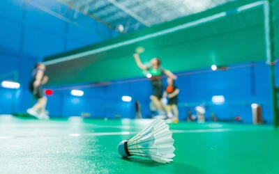 2-Hour Group Badminton Coaching Session for 1 Child (2 Sessions)