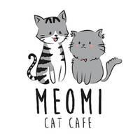 Meomi Cat Cafe featured image