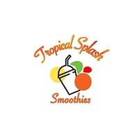 Tropical Splash Smoothie featured image
