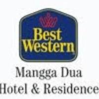 Best Western Mangga Dua Hotel & Residence featured image