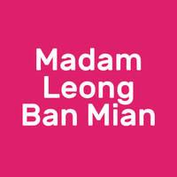 Madam Leong Ban Mian featured image